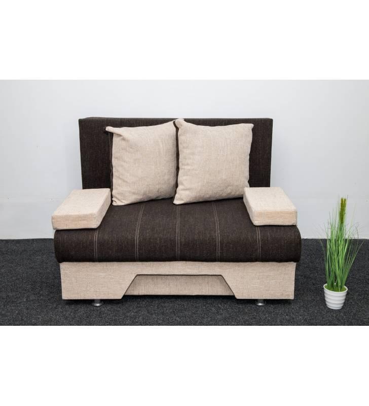 Canapea 2 locuri fara brate
